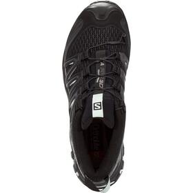 Salomon XA Pro 3D Shoes Dame black/magnet/fair aqua